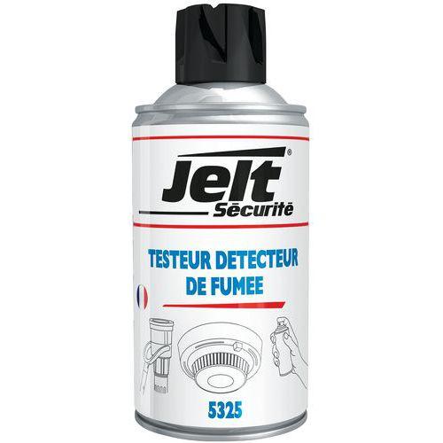 Testeur détecteur de fumée - JELT