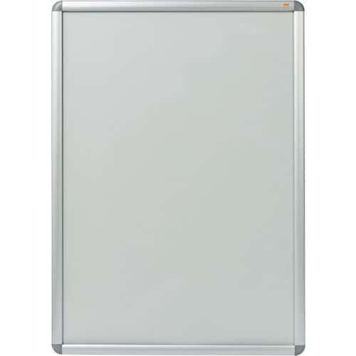 Porte-affiche clipsable Nobo format 700 x 1 000 mm