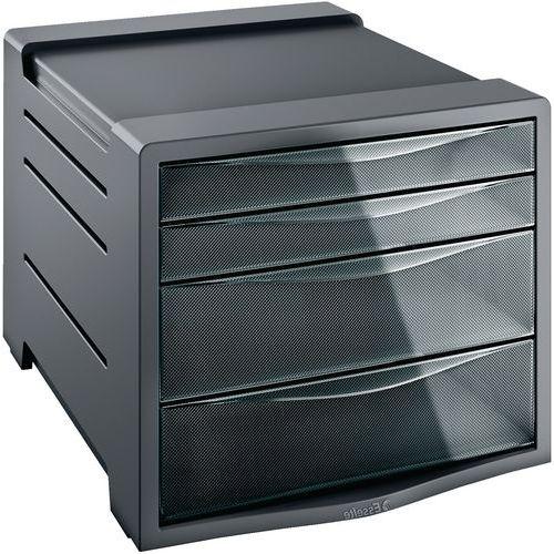Bloc à tiroirs moderne