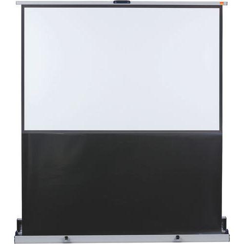 Écran de projection portable Nobo