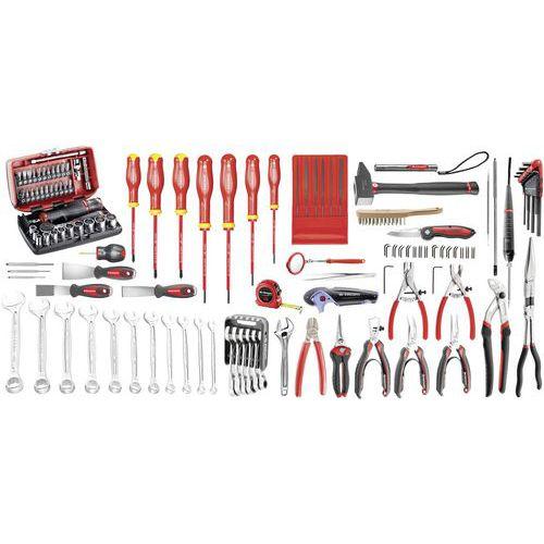 Sélection électromécanique 105 outils