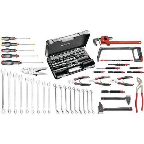 Sélection industrie lourde 69 outils