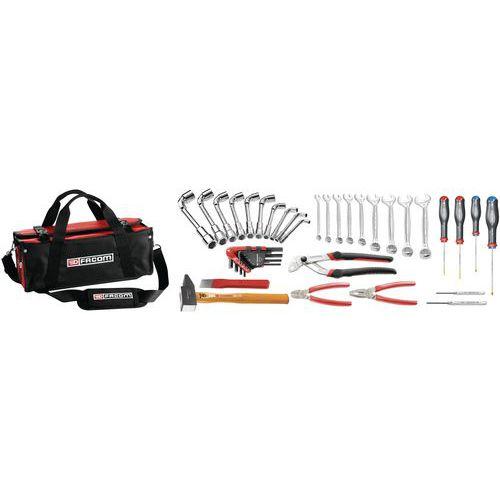 Sélection maintenance industrielle 39 outils