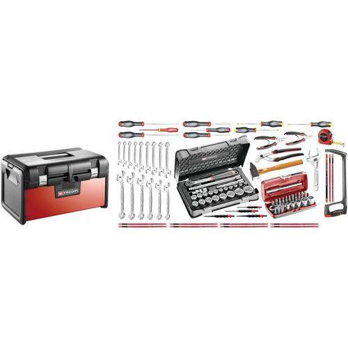 Sélection maintenance industrielle 96 outils