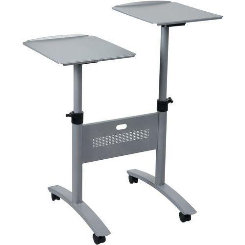 Table multimédia - 2 Tablettes