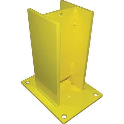Protection rack - Madrier - Élément support intermédiaire