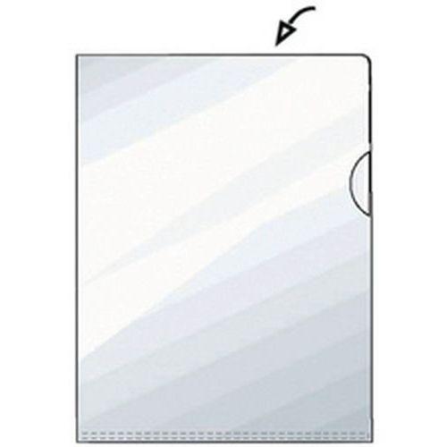 Pochette transparente Standard