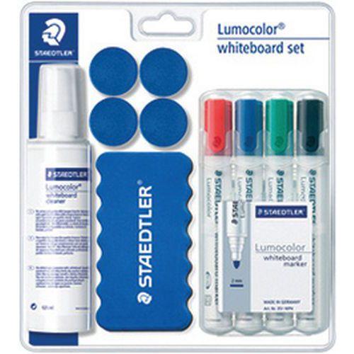 Set pour Tableau Blanc Lumocolor
