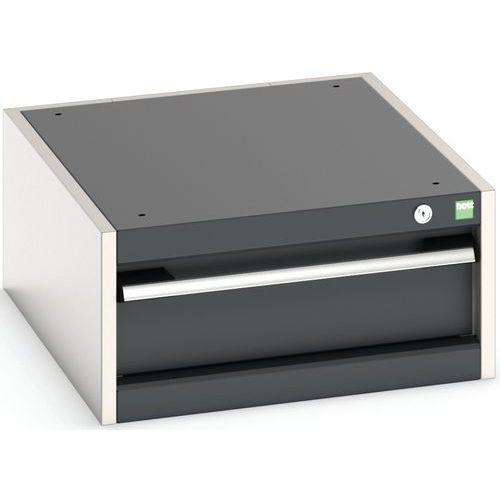 Armoire d'atelier à tiroirs cubio SL-562-1.1 - Bott