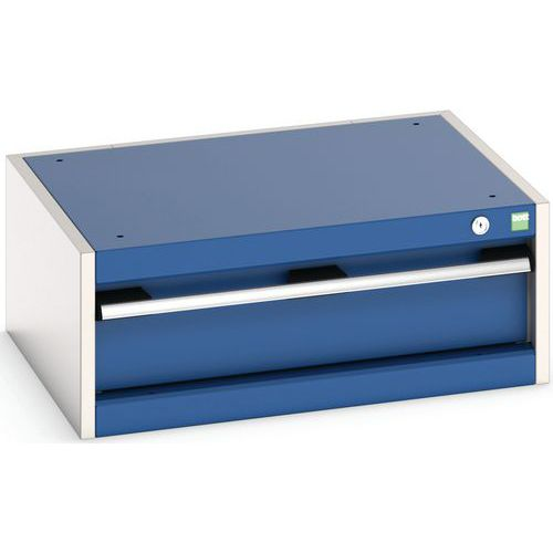 Armoire d'atelier à tiroirs cubio SL-652-1.1 - Bott