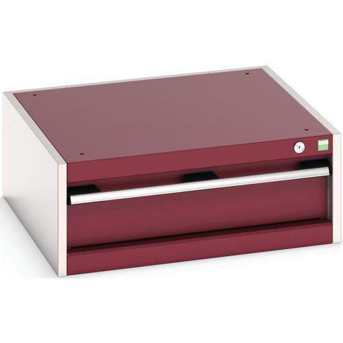 Bloc-tiroirs pour établi Cubio - Avec tiroirs