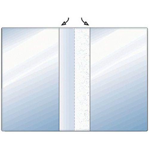 Etuis de poche, PVC
