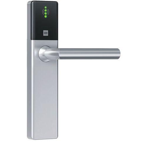 Béquille électronique ENiQ Guard - Dom metalux