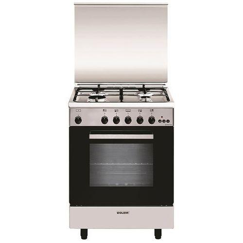 Cuisinière gaz GLEM - GA650CMIX