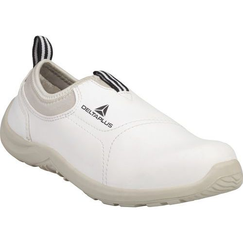 Chaussures basses microfibres, polyuréthane MIAMI S2 SRC