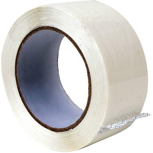 Adhésif PVC Blanc 48 mm X 100 m