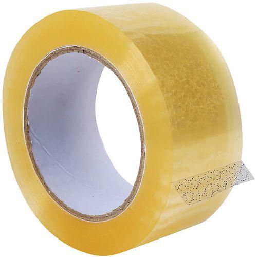 Adhésif PVC Transparent 48 mm X 100 m
