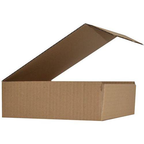 Boîte postale – Montage rapide