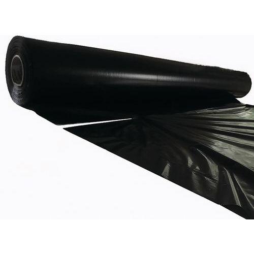 Coiffes Pe 1400 X 1600  mm 30 µ Noir  prédécoupé