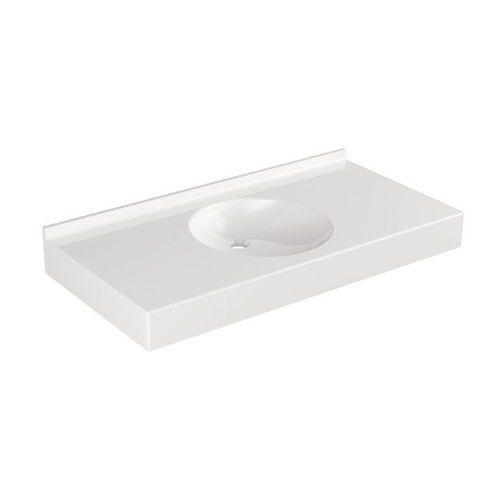 Vasque pour lavabo SANI'NORME sans trop plein