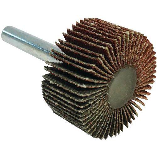 Roue à lamelles Ø 60 mm - Manutan