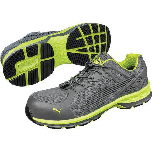 Chaussures de sécurité FUSE MOTION 2.0 GREEN LOW S1P ESD HRO SRC