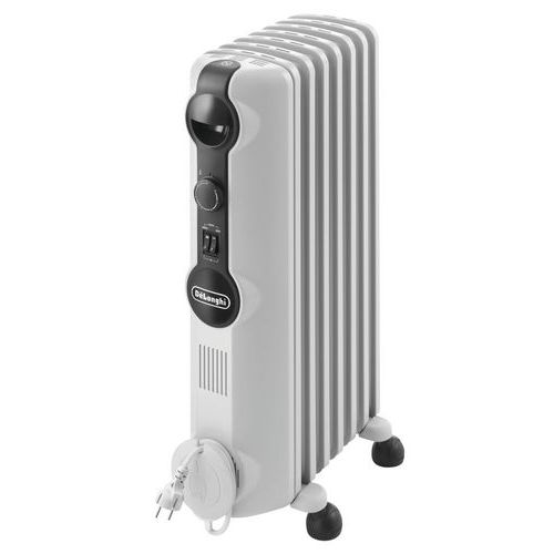 Radiateur bain d'huile 1500 W et 2000 W  - Delonghi