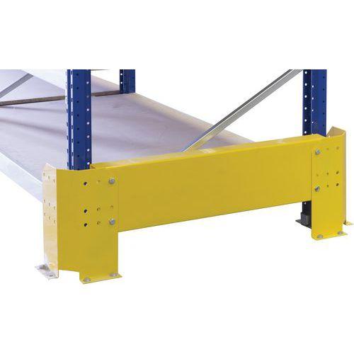 Protection échelles pour kit rayonnage hybride MANORGA