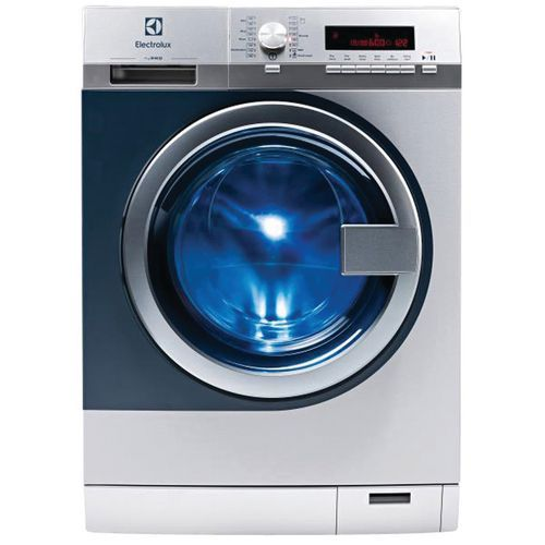 Lave-linge ELECTROLUX PRO - WE170V-8 Kg-Vidange par gravité