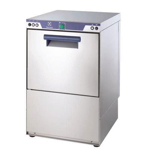 Lave-verres simple paroi-ELECTROLUX PRO- 402077-30 casiers/h