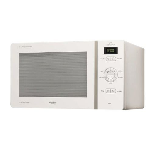 Micro-ondes solo WHIRLPOOL - MCP341WH - 25 L- blanc