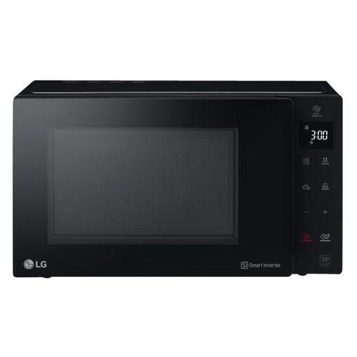 Micro-ondes solo LG - MS3235GIB - 32 L- noir