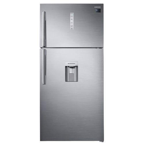 Réfrigérateur 2 portes SAMSUNG - RT62K7110S9 - 618 L- silver