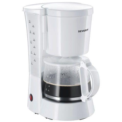 Machine à café Filtre SEVERIN 15 tasses - KA4478