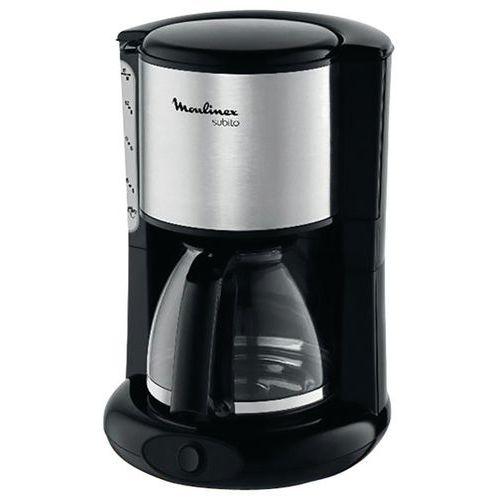 Machine à café Filtre MOULINEX-FG360811-1000 Watts