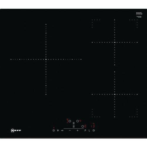 Table de cuisson induction NEFF-T46FD23X0-59.2 cm-Noir