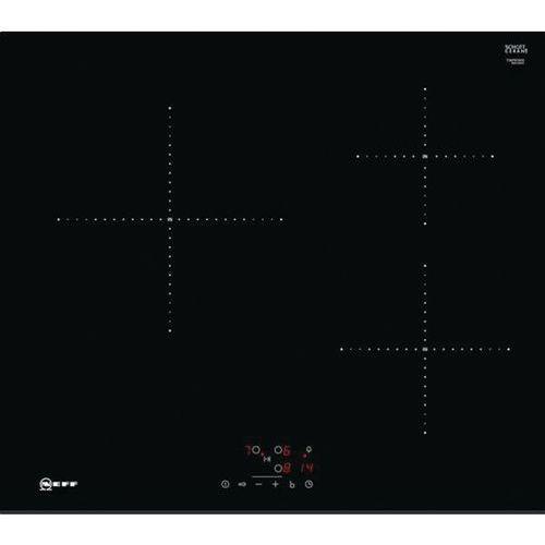 Table de cuisson induction NEFF-T36FB10X0-59.2 cm-Noir