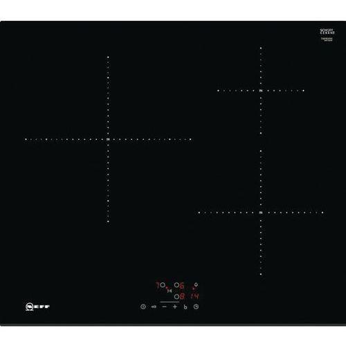 Table de cuisson induction NEFF-T36FB20X0-59.2 cm-Noir