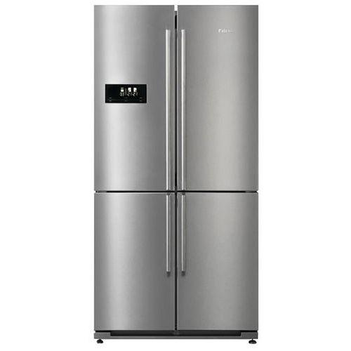 Réfrigérateur multiportes FALCON-FSXS18SS/C-390 L-Inox
