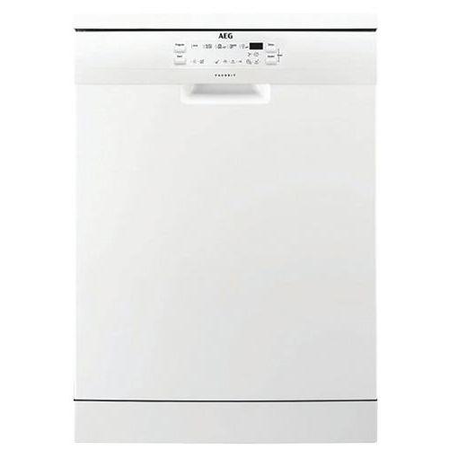 Lave-vaisselle largeur 60 cm AEG - FFB52610ZW-13 couverts