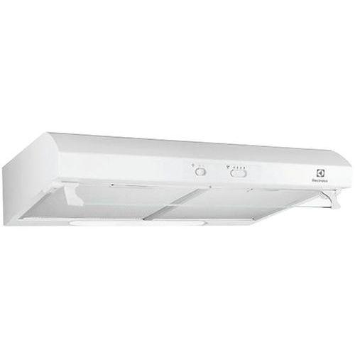 Hotte visière ELECTROLUX-LFU226W-65 Kwh/an-Blanc
