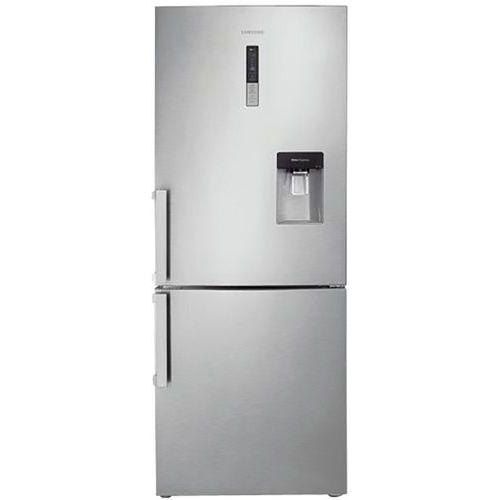 Réfrigérateur combiné SAMSUNG-RL4363FBASL-300 L-Silver