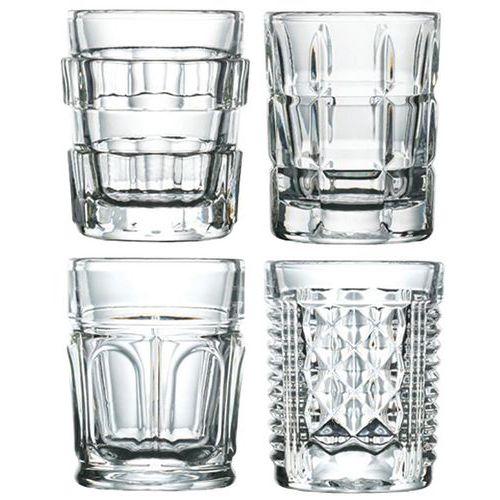 Coffret de 4 verres à Shooter 6 cl-LA ROCHERE-After