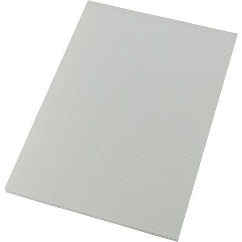Couverture pour perforelieuse en PVC pour multiples formats