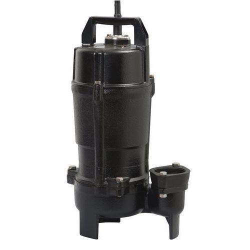 Pompe de relevage avec sonde pour eaux usées