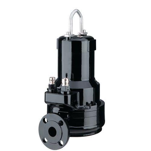 Pompe de relevage eaux usées avec matières solides 50GY21
