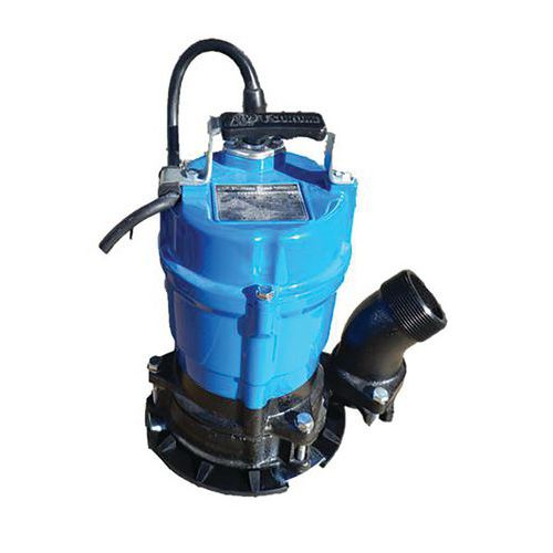 Pompe d'assèchement avec agitateur HSR2.4S - Tsurumi
