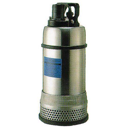 Pompe relevage inox pour liquides corrosifs ou alimentaires 50SQ2.4S