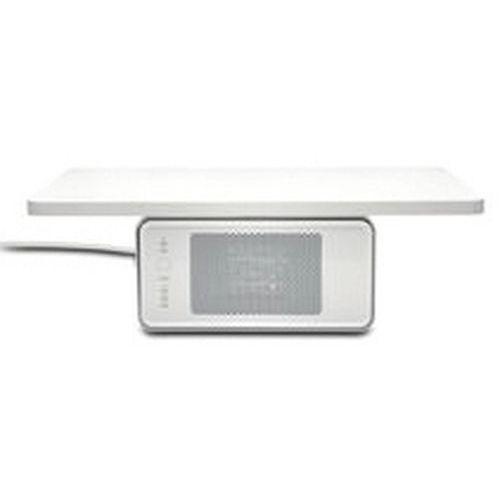 Support  écran WarmView avec radiateur
