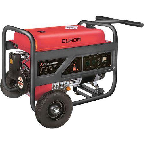 Groupe électrogène à essence MM6500